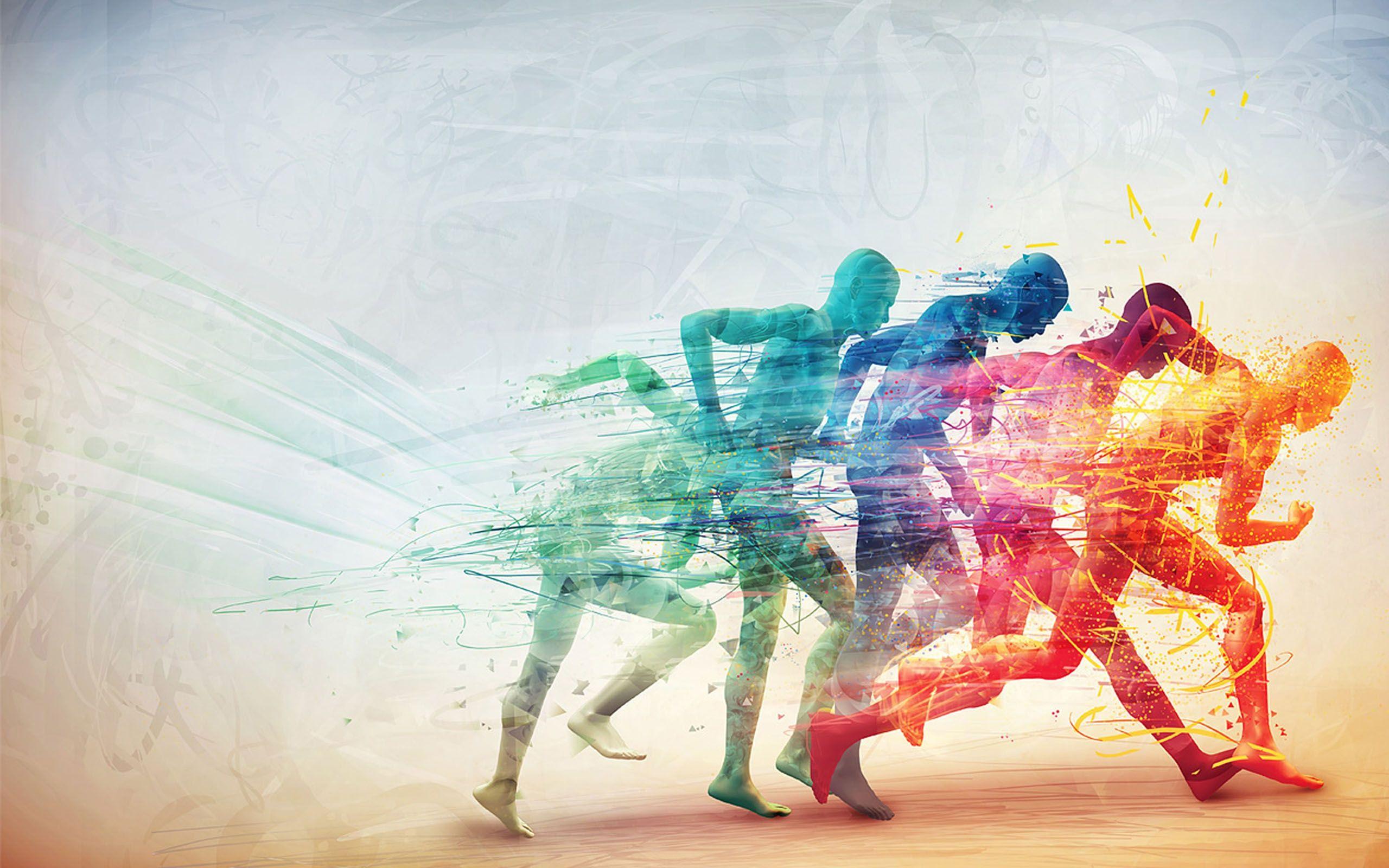 Las guías de actividad física para los americanos. 7 comentarios positivos.