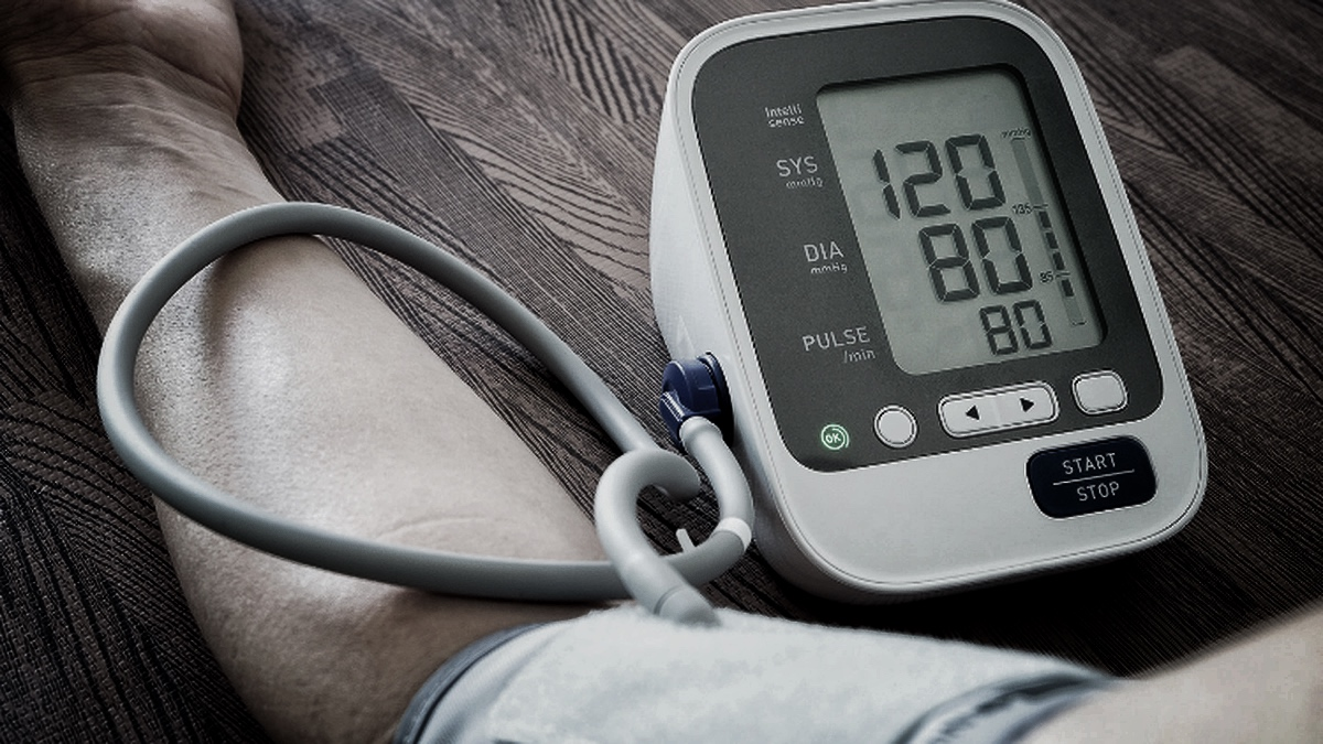 Como medir la presión arterial. Instrucciones para pacientes.