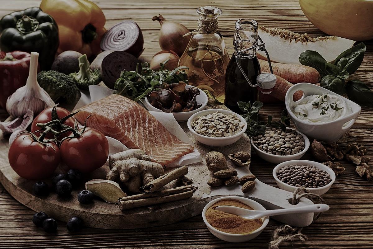 Recomendaciones de alimentación para la población general