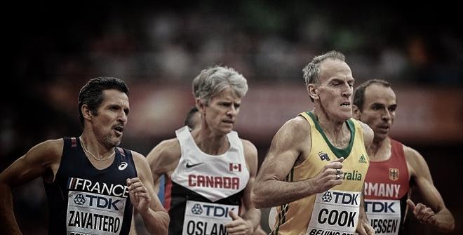 Valoración cardiovascular del deportista madurito. 3º parte.