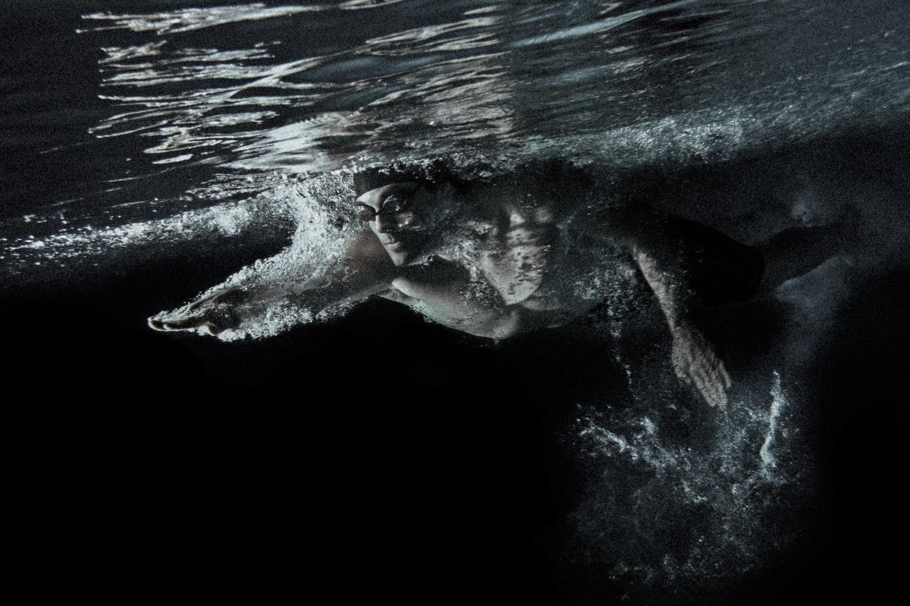 Gestión del riesgo en nadador de élite con miocardiopatía